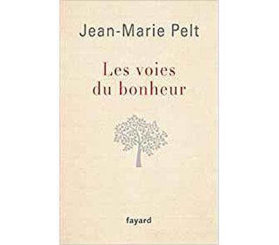 L'Avenir droit dans les yeux - Jean-Marie Pelt